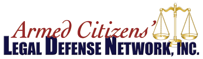 Armed Citizens' Legal Defense Network